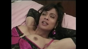 elegant tranny sucks a hard cock and then.