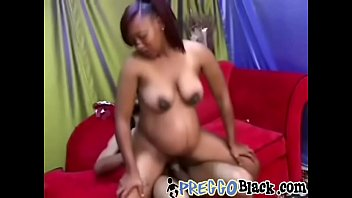 preggoblack-29-4-217-cookie-gives-up-her-black-pregnant-poon-hi-2