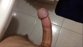 me cumming without jerking off