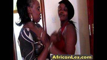 this is crazy! real african amateur lesbians in.