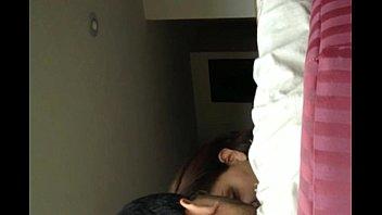hot aunty teasing young boy