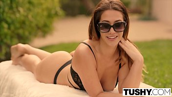 tushy eva lovia movie part 5 first double.