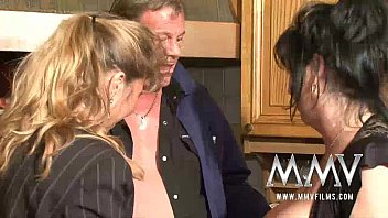 mmv films two mature wifes sharing.