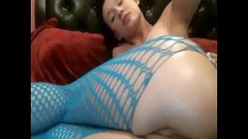 sexiest webcam slut ever destroys her.
