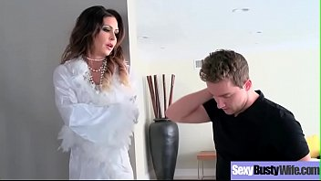 (jessica jaymes) housewife with big juggs love intercorse.