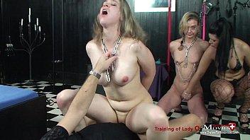 training der lady o - tag 3 mit.