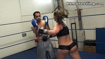 cheyenne jewel boxing beatdown