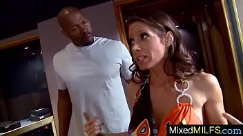(angel) sexy milf banged by monster black dick clip-03