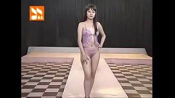 taiwan girl sexy lingerie show 永久情趣內衣秀.