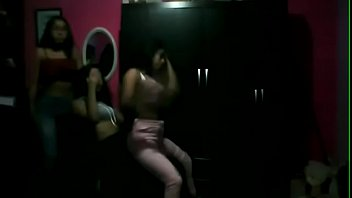 dancing hot on facebook