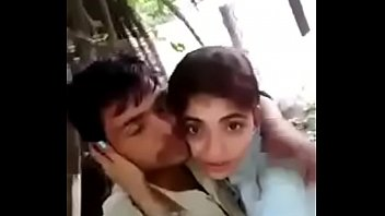 desi hindi speaking indian couple kissing