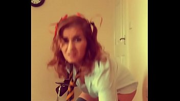 tiny schoolgirl milf brit pees herself in desperation:.