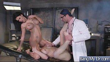 hot sexy patient (noelle easton &amp_ peta jensen).