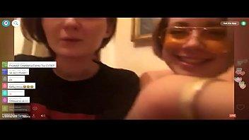 3 girls - periscope tits live