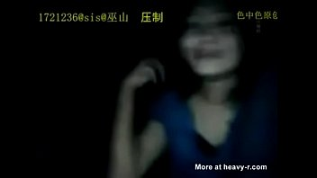 chinese cry when blowjob