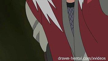 naruto hentai - dream sex with.