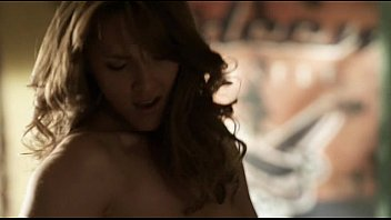 sex scene wrong turn