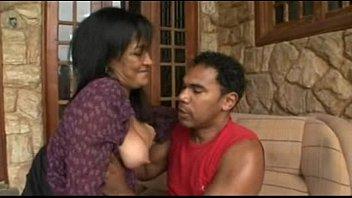 big booty brazilian mama anal