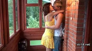 young teen couple amateur homemade videos