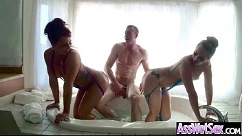 anal hard style sex with hot curvy big.