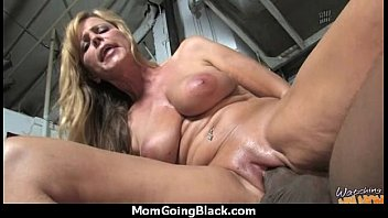 mom wants daughters bfs black cock.