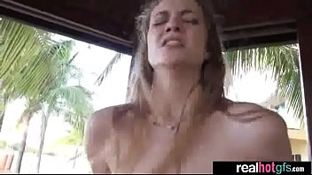 sex tape with hot amateur girlfriend (samantha hayes) video-29