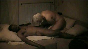 amateur blonde girl fucking her black.