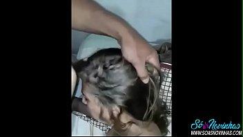 ▶️ mamando engolindo a rola