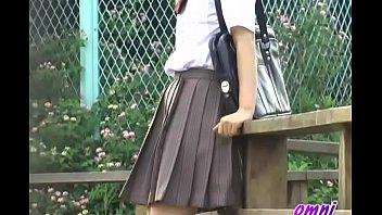 jade omni - o38-01 - schoolgirls, drop panties.