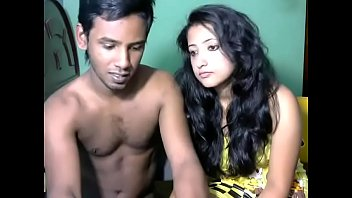 newly married south indian couple with ultra hot.