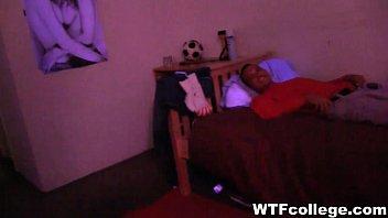 dorm room hidden camera