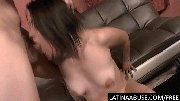 pornstar wannabe gags,chokes and pukes