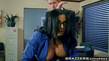 brazzers - big tits at work - (simone.