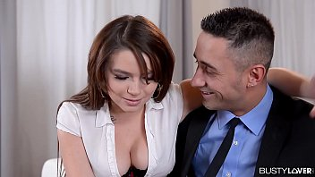 big tits at home - marina visconti fucked.