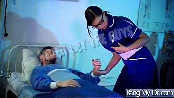 hardcore sex beween doctor and superb sluty patient.
