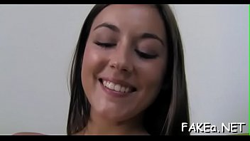 exciting titty fuck and impressive fucking sensation with.