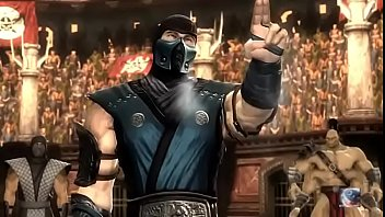 mortal kombat ix - dublado - completo em: https://www.youtube.com/watch?v=6syvzg47brg&amp_t=5195s