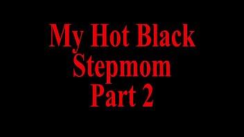 my hot black stepmom pov part.