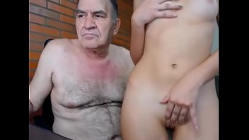 old man fucks hot asian girl - meet.