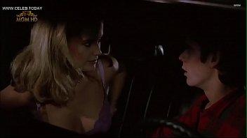 kelly preston - hot sex scenes, toples in.