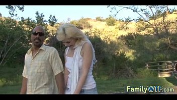 daughter fucks her black dad 056