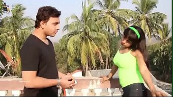 hot indian short films- super hot model making.