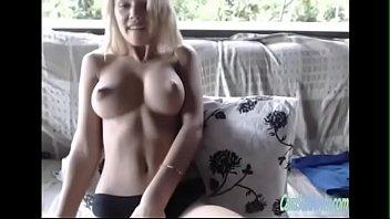 18 yo cute euro camgirl play ohmibod outdoor camstationtv.com