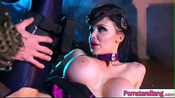 sex tape between mamba cock stud banging hot.