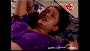 mazee hot telgu aunty seduction clip
