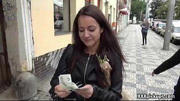 public hardcore sex with czech blonde girl in.