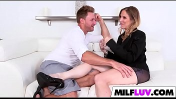 milf samantha sheridan knows how to.