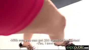 teen european girl (kimber delice) easy seduced and.