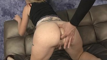 blonde whore skye avery rough anal and face fucking