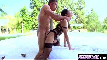 hard anal sex on cam with (valentina nappi).